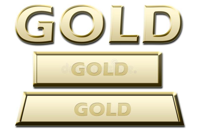 GOLD stock photos