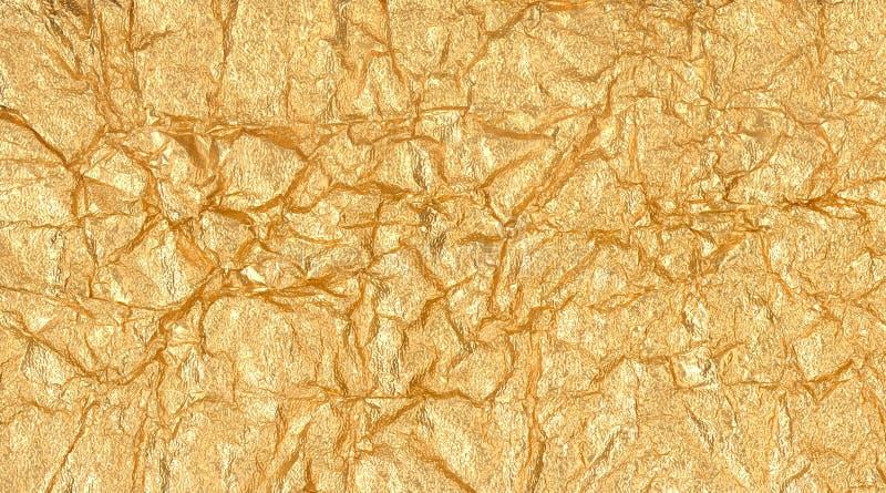 Gold lizenzfreie abbildung