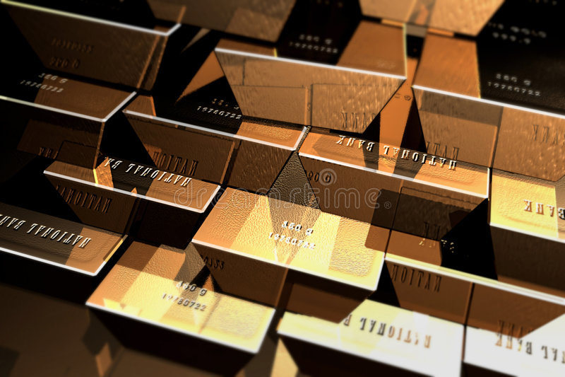 Gold lizenzfreie stockfotos