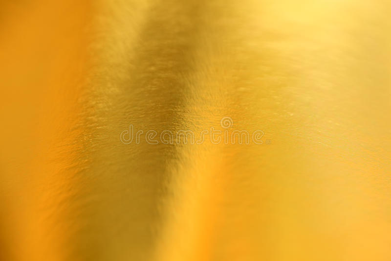 Gold Background. 16 Bit TIF Processed royalty free stock images