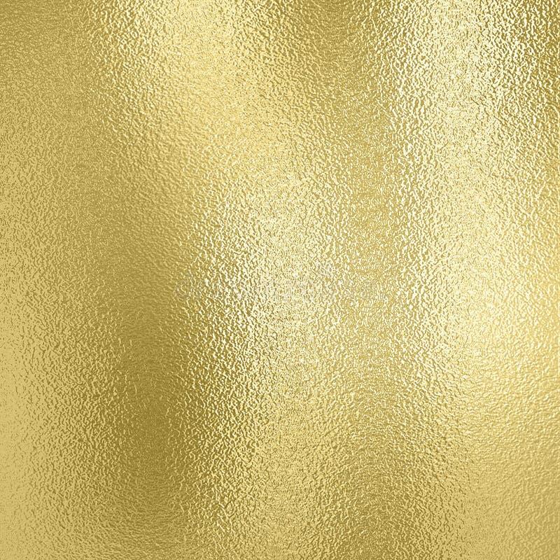 Metallic Gold Foil Background Gold Background....