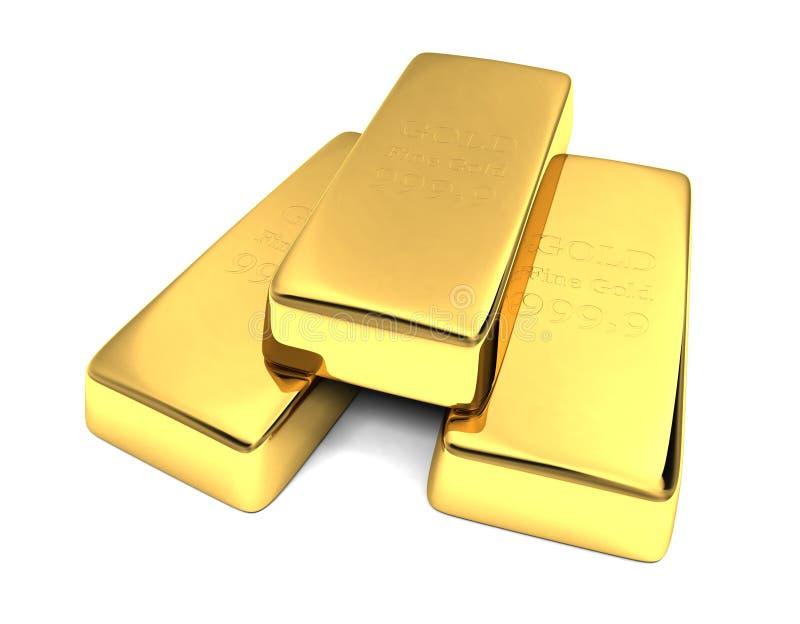 Download Gold Bars Stock Photos - Image: 14869923