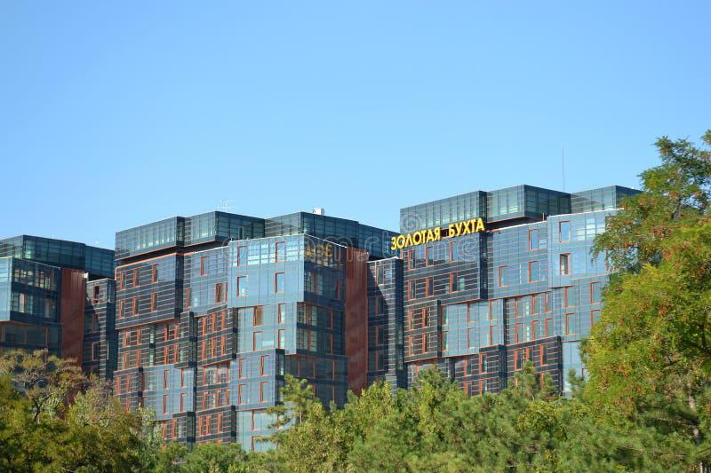 Download Gold Bay Boarding House, Anapa, Krasnodar Krai Editorial Photography - Image: 35154557