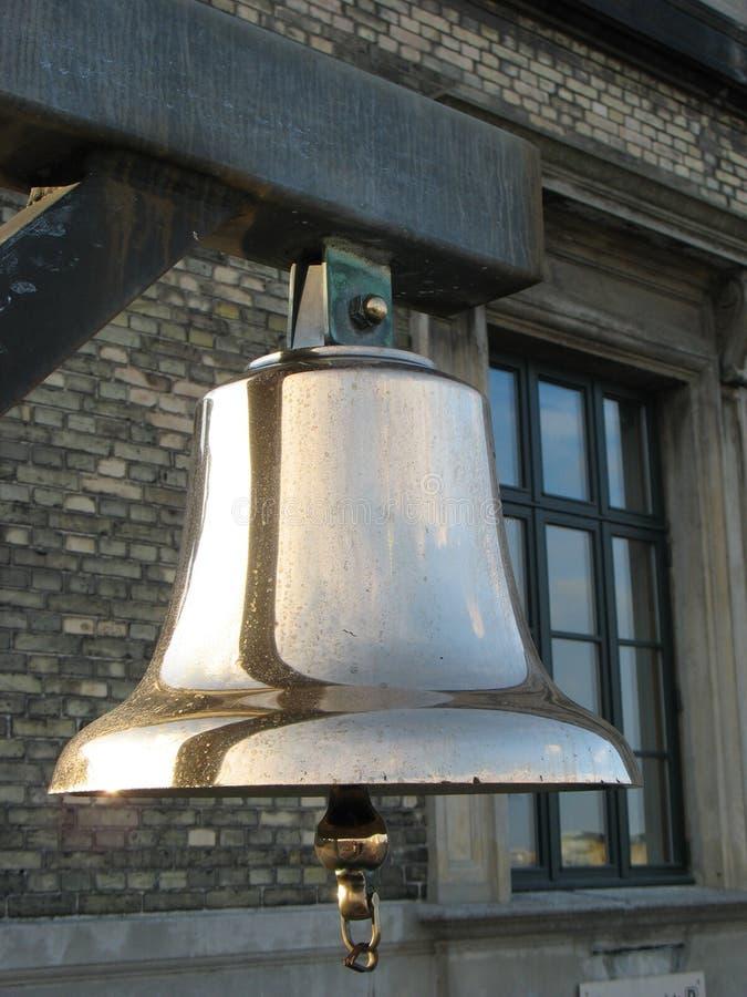 Download Gold bell stock photo. Image of shine, metal, memorial - 994910