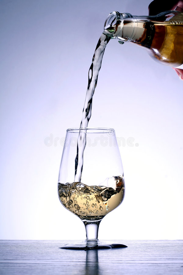 Download Gold beverage stock image. Image of champagne, alcohol - 473089