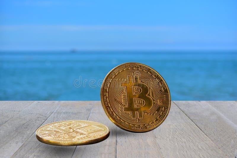 bitcoin óceán a btc etf-et jóváhagyják