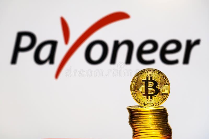 payoneer la bitcoin)