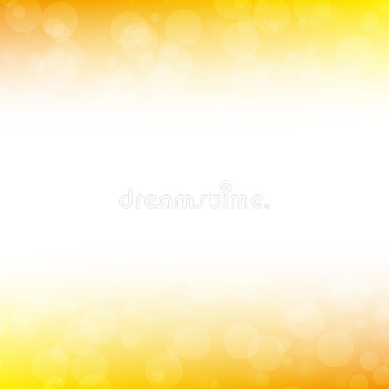 Gold blur abstract background royalty free stock photo