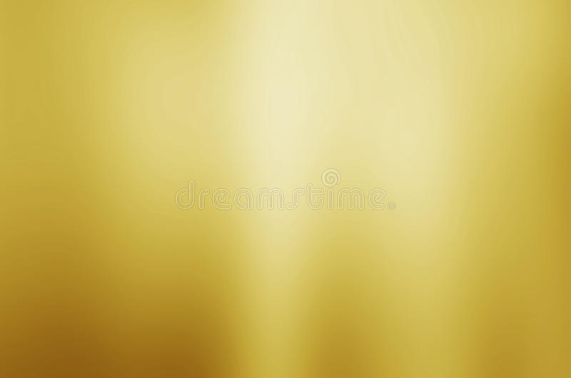 Gold blurred texture background royalty free stock image