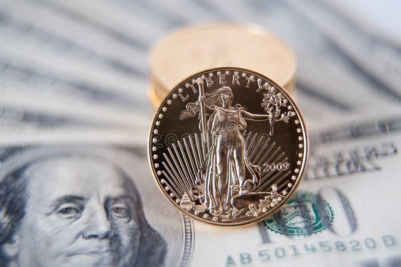 Gold bullion stock images