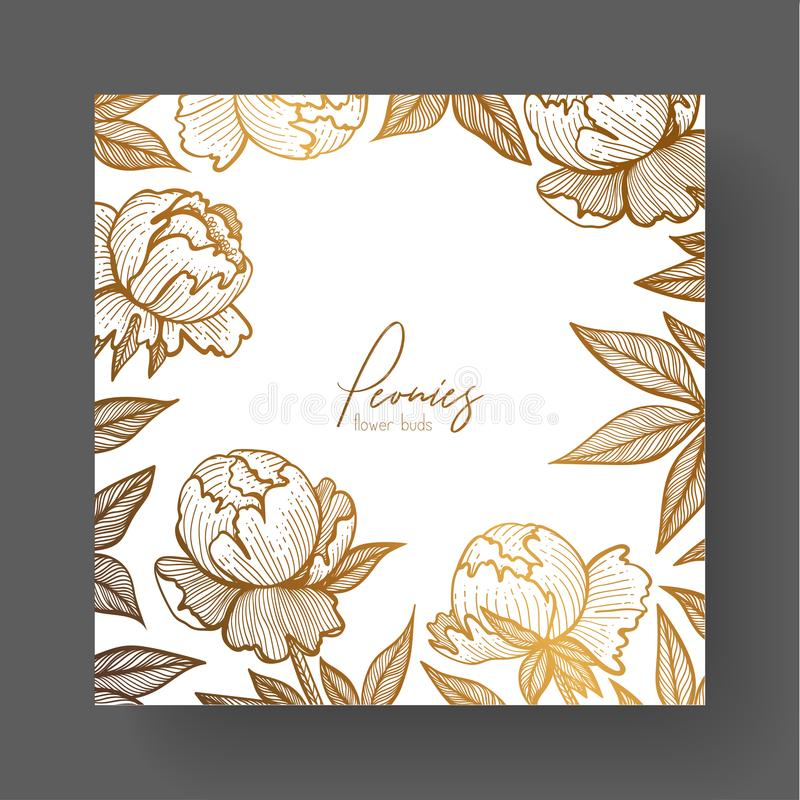 Gold Cards Templates For Invitations Backgrounds For Quotes