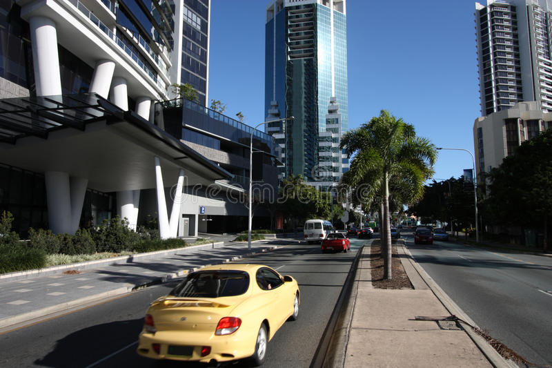 Gold Coast stock photography