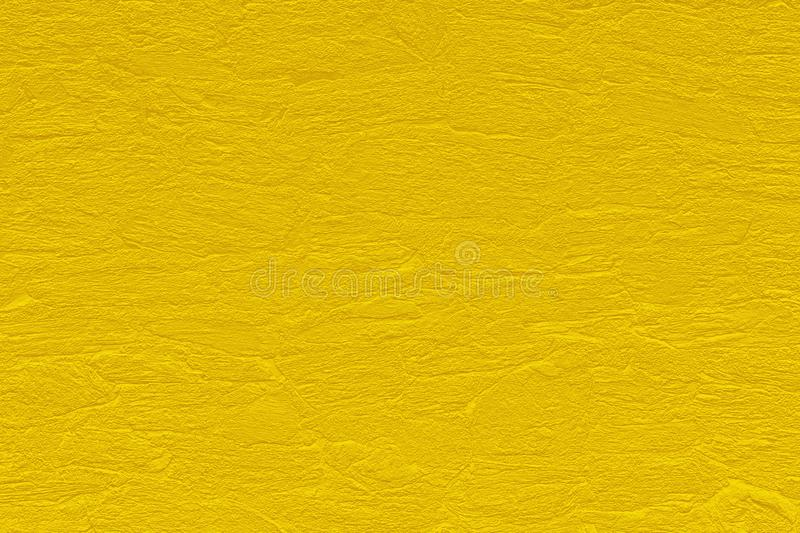 Gold color texture pattern abstract background can be use as wall paper screen saver brochure cover page or for Christmas card. Background or New years card royalty free stock photo