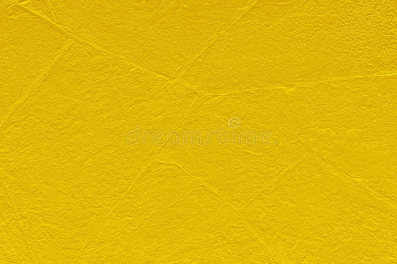 Gold color texture pattern abstract background can be use as wall paper screen saver brochure cover page or for Christmas card. Background or New years card royalty free stock images