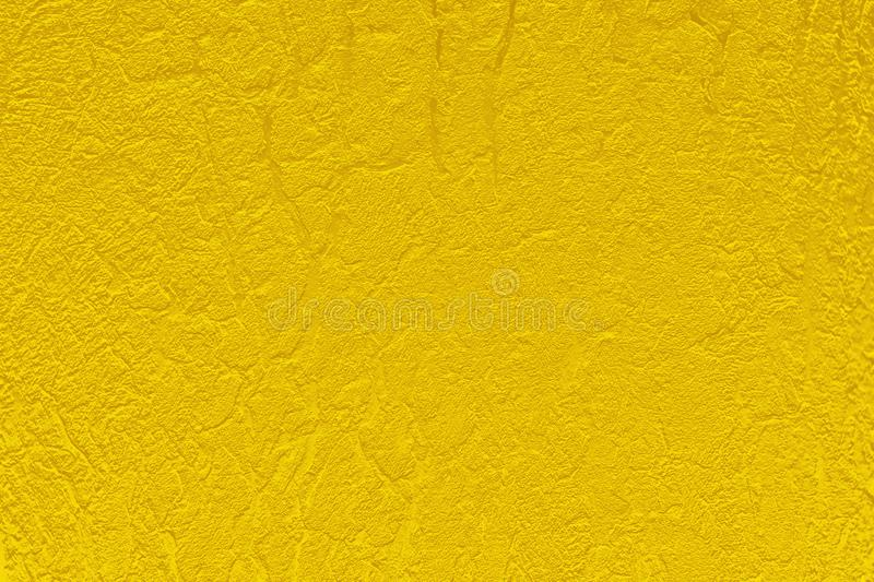 Gold color texture pattern abstract background can be use as wall paper screen saver brochure cover page or for Christmas card. Background or New years card stock image