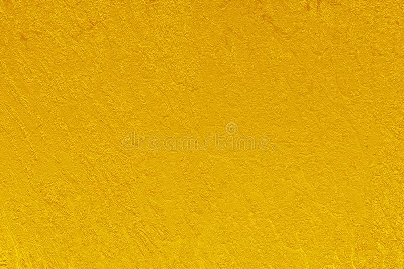 Texture pattern abstract background can be use as wall paper screen saver brochure cover page or for presentations background. Gold color texture pattern stock photography