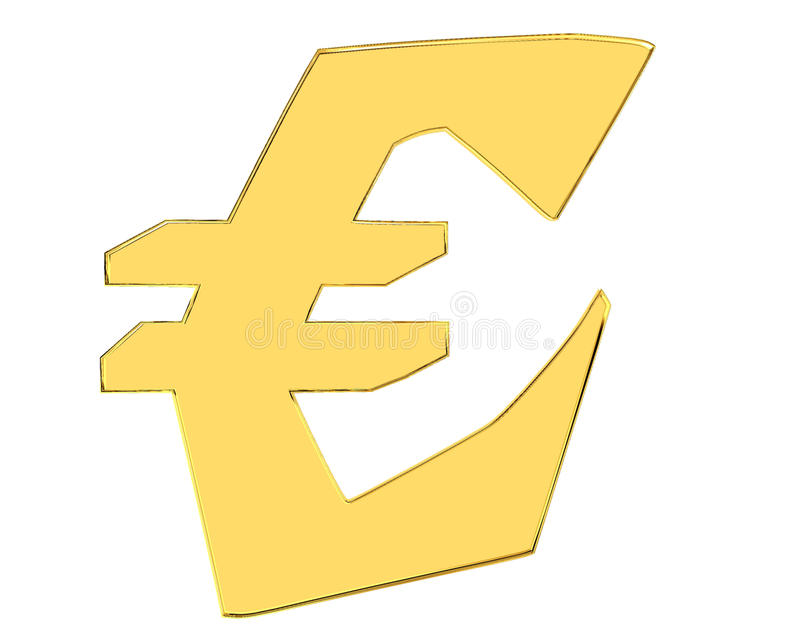 Gold Symbol On Stock Market Image Collections Free Symbol Design