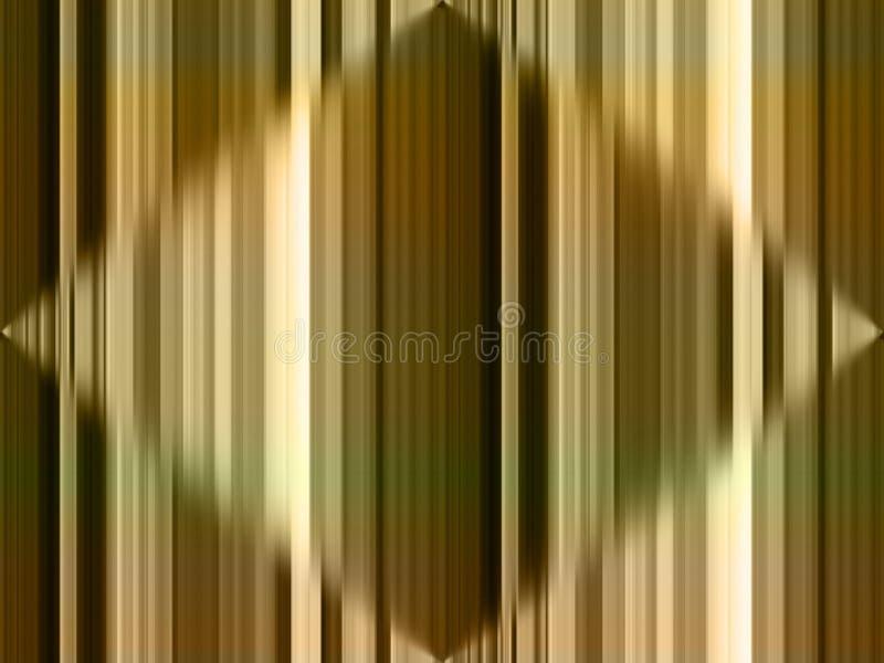 Gold Diamond Blur background wallpaper stock illustration