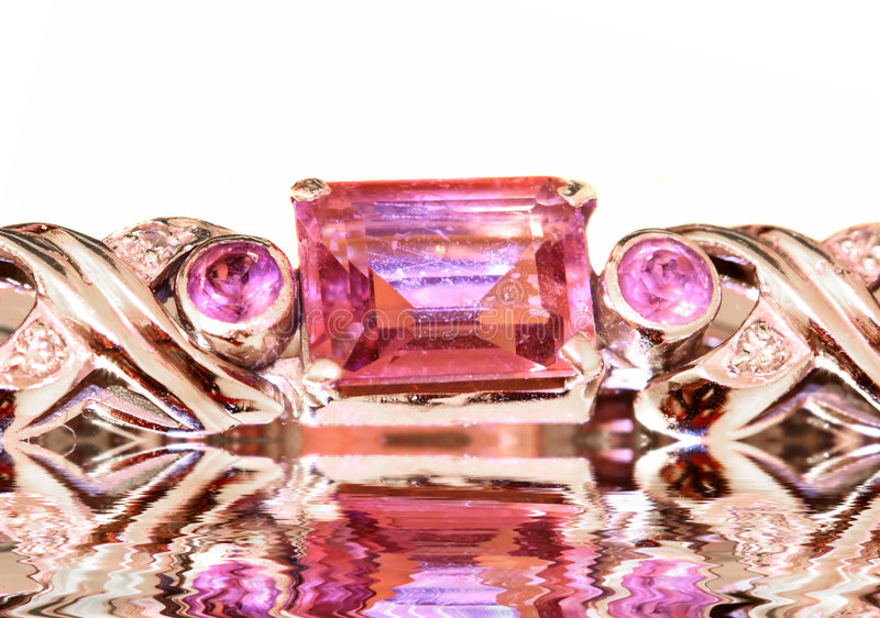 Download Gold And Diamonds. Royalty Free Stock Photos - Image: 5815518