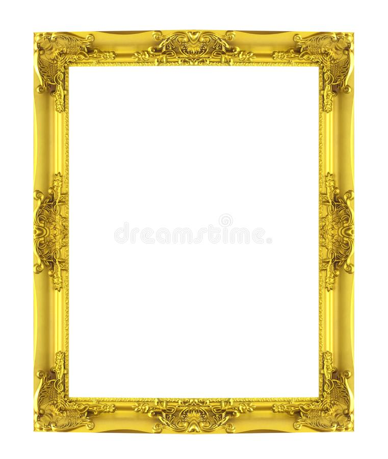 Gold frame texture stock image. Image of frames, photography - 103106109
