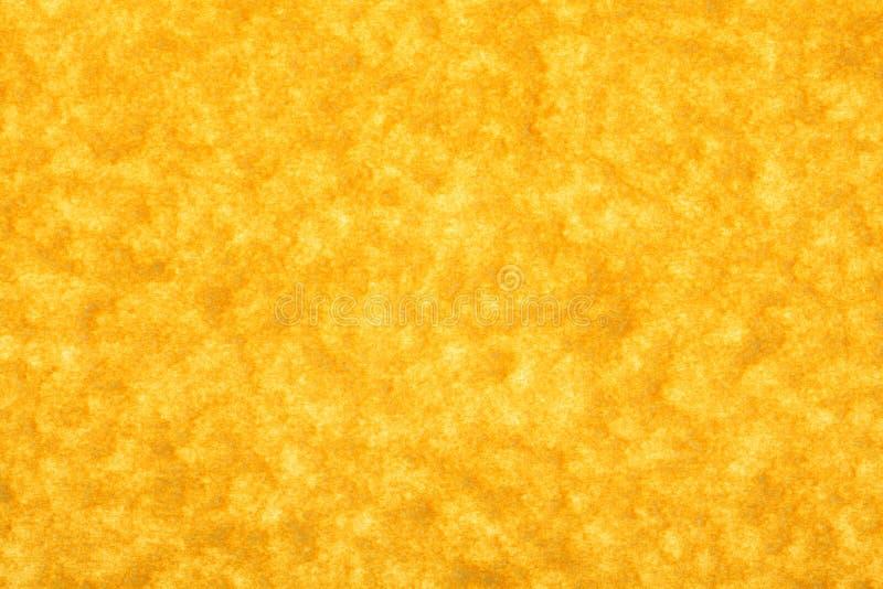 Gold gemalter Segeltuchhintergrund lizenzfreie stockfotografie