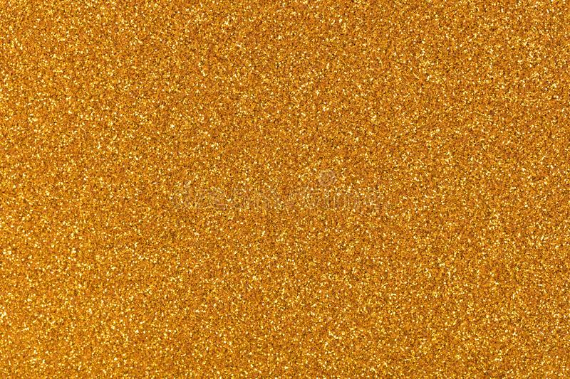 Gold Glitter Texture Your Attractive New Christmas