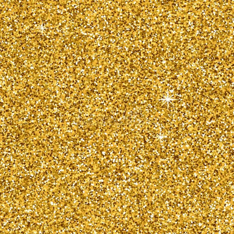 gold glitter texture for your design golden shimmer background stock vector illustration of. Black Bedroom Furniture Sets. Home Design Ideas
