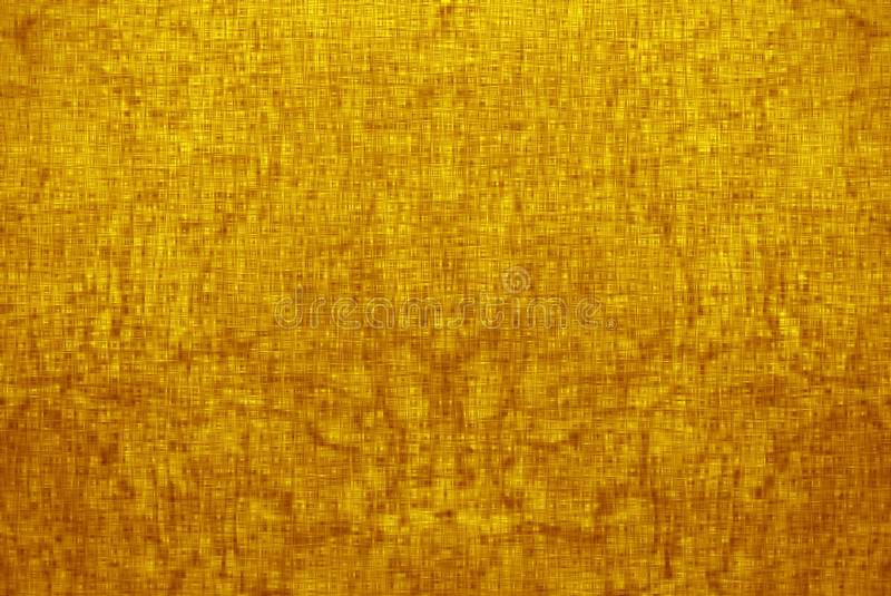 Gold grunge texture stock photography