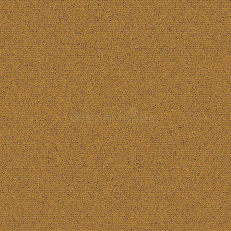 Free Gold Knit Seamless Background Stock Image - 6693751