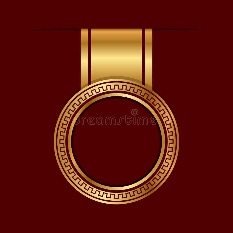 Gold Label Stock Photos