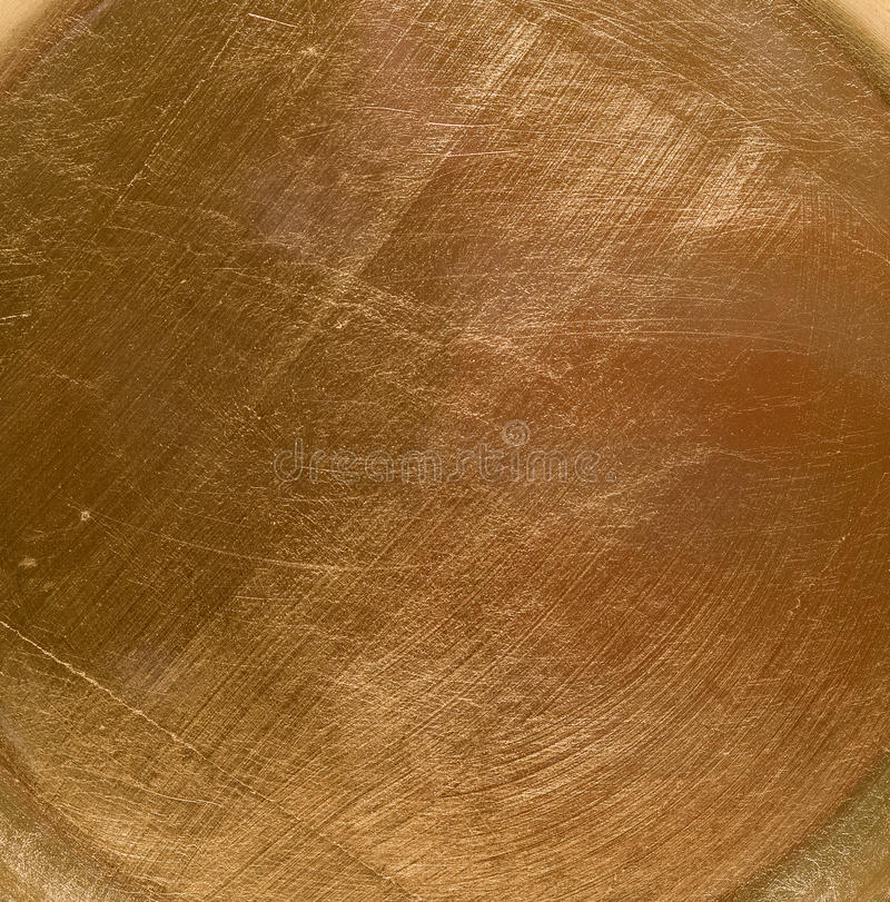 Gold Texture Royalty Free Stock Photography