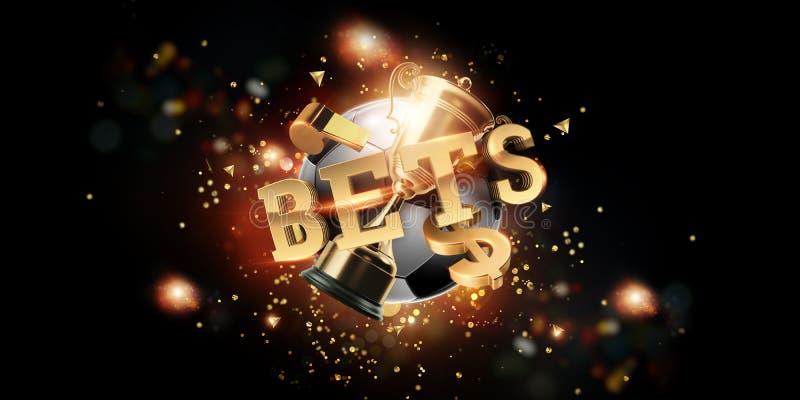 Sports Betting Stock Illustrations – 824 Sports Betting Stock  Illustrations, Vectors & Clipart - Dreamstime
