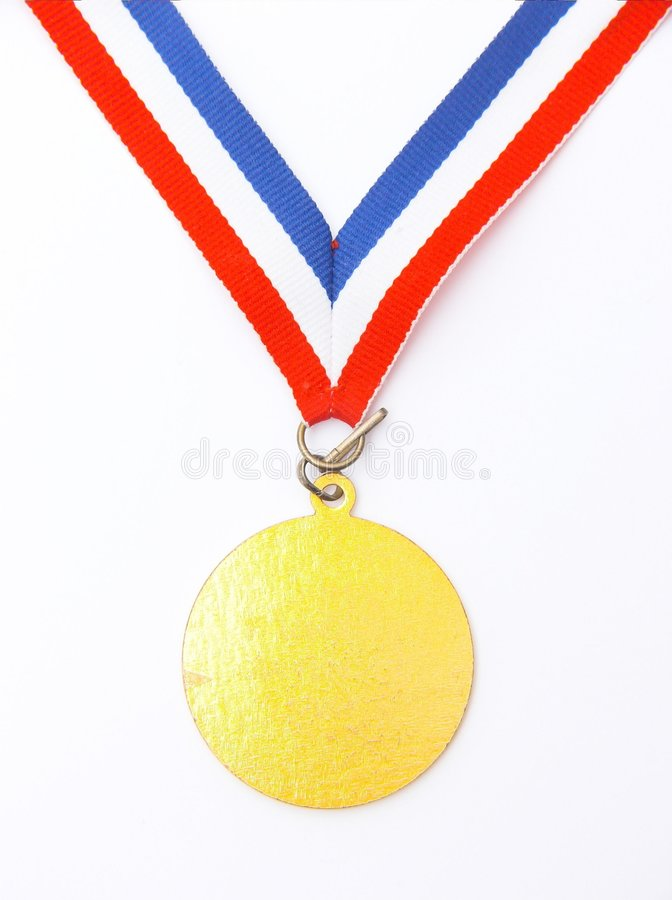 Free Gold Medal Stock Images - 3018904