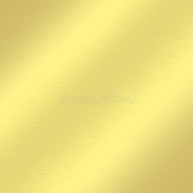 Free Gold Metal Texture Background With Subtle Oblique Line Of Light Decorative Greeting Card Design Stock Image - 28485491