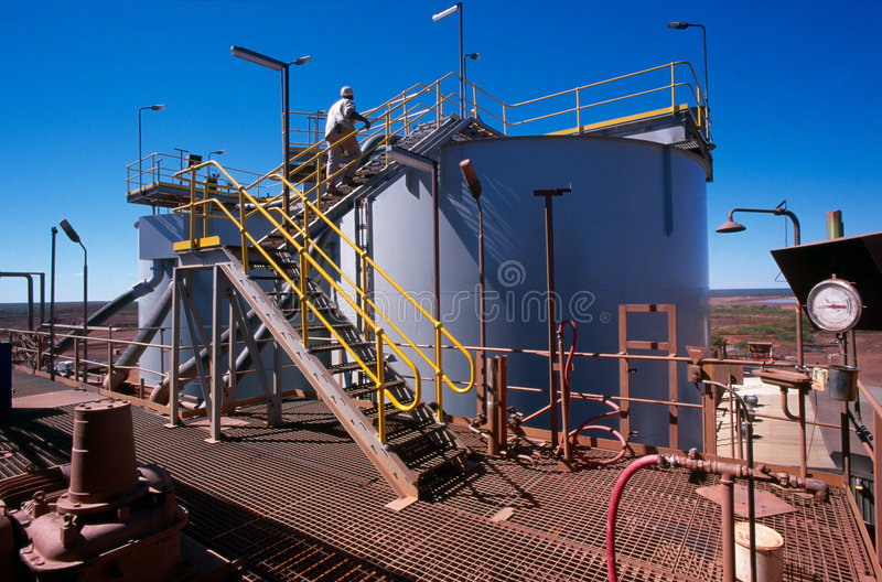 Download Gold Mining stock photo. Image of industry, labour, metal - 5855102