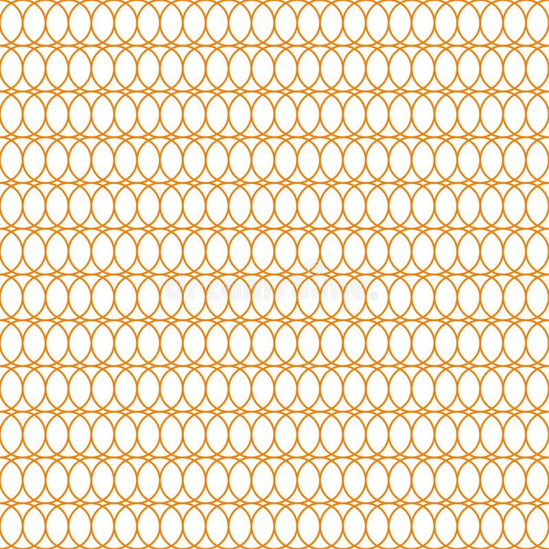 Gold oval texture - vector. Gold oval texture – stock vector royalty free illustration