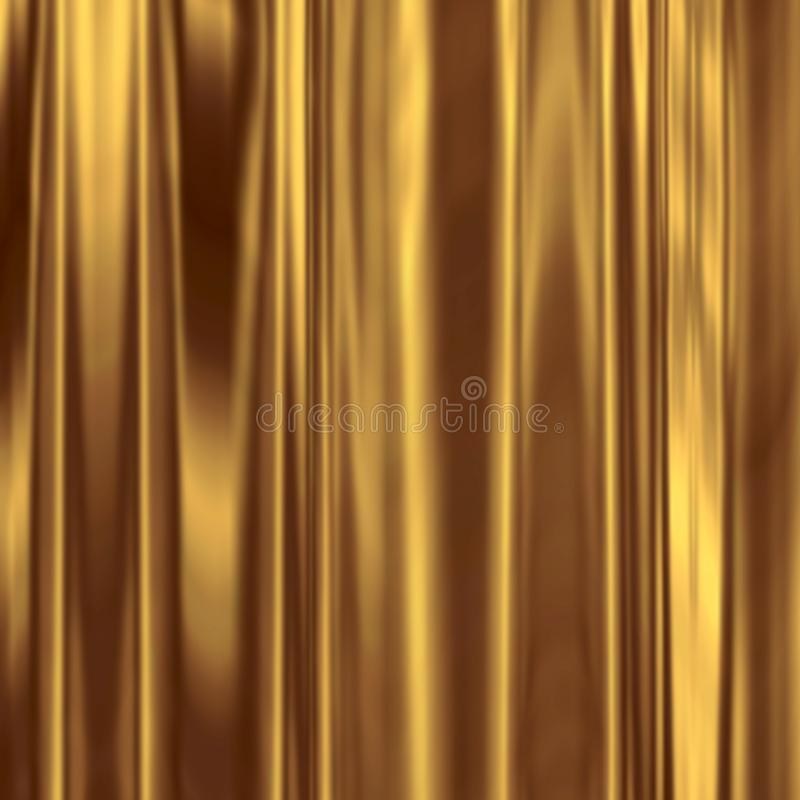 Gold Silk. This beautiful gold silk were created using Filter Forge vector illustration