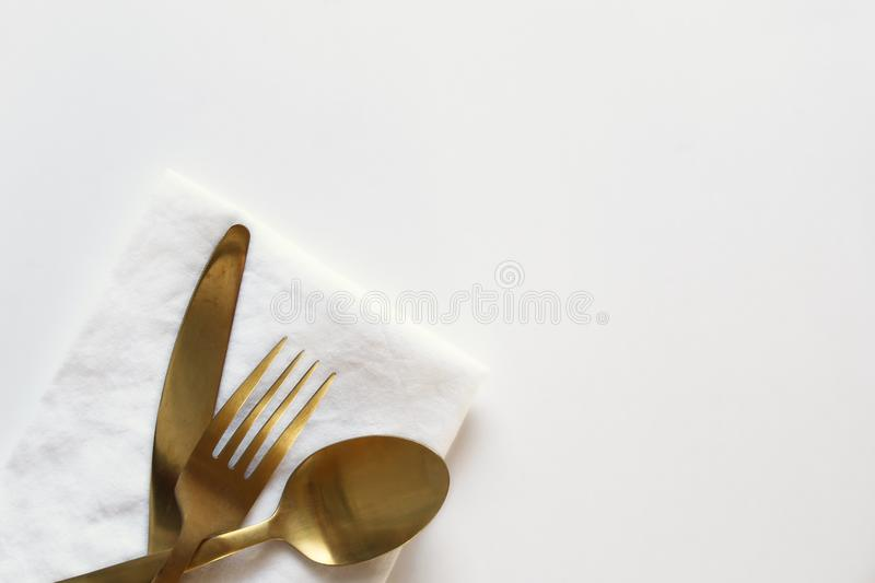 Who`s coming to dinner tonight? stock photo