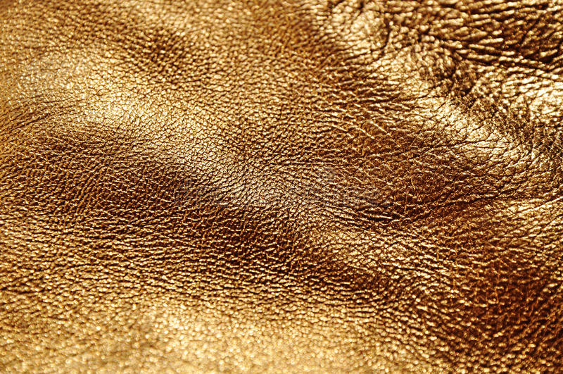 Gold structure background royalty free stock photos