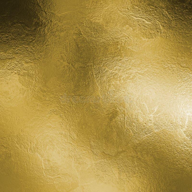 Gold texture vector illustration