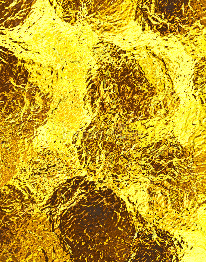 Download Gold texture stock image. Image of reflection, king, background - 19002057