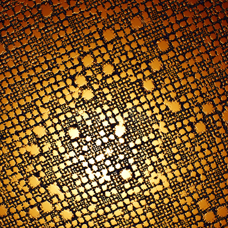 Download Gold Texture Royalty Free Stock Image - Image: 641736
