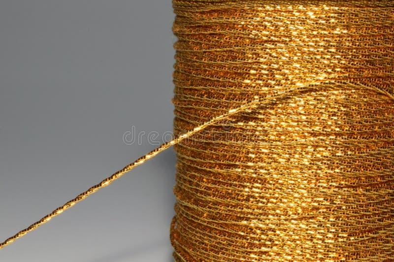Golder amateur thread