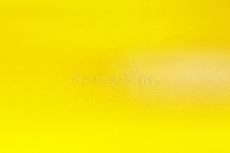 The Gold unique Buddhist wall textures shiny abstract background. stock images