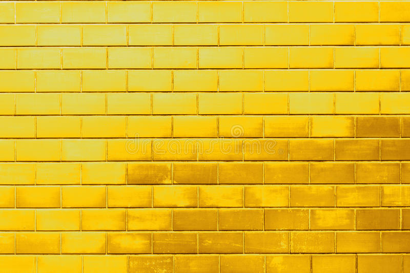 Texture pattern abstract background can be use as wall paper screen saver brochure cover page or for presentations background. Gold yellow color texture pattern royalty free stock photo