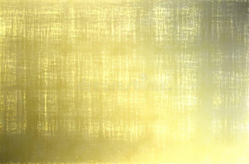 Goldbeschaffenheit vektor abbildung