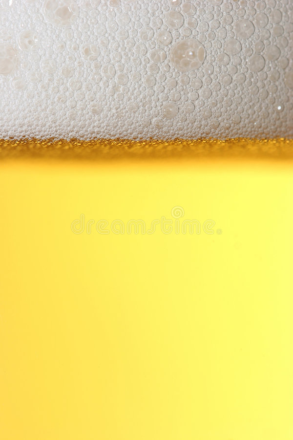 Download Golden beer background stock photo. Image of alcohol, bier - 160162