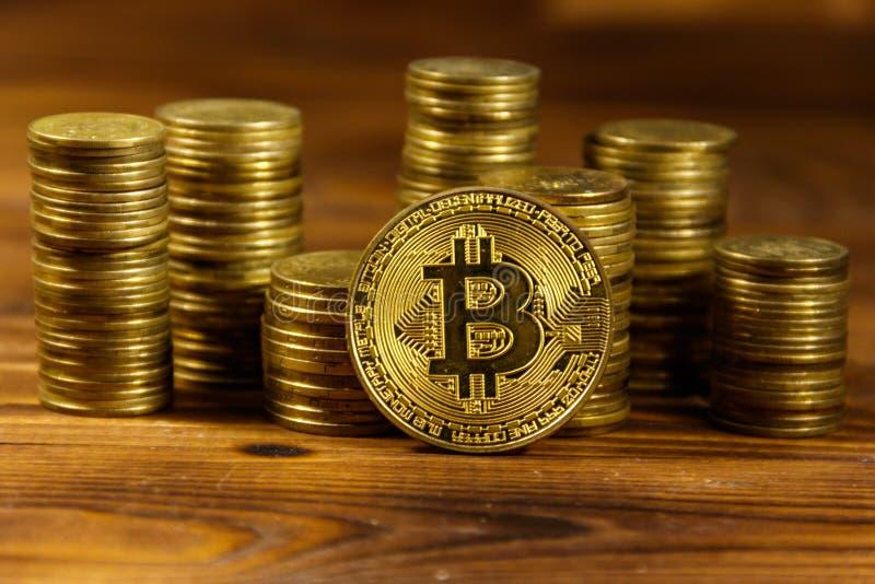 bitcoin stack)
