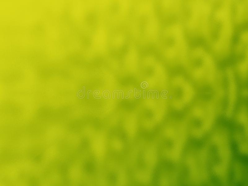 Golden blotches fill your eyes. Background of blurred golden blotches with lighter area top left for text vector illustration