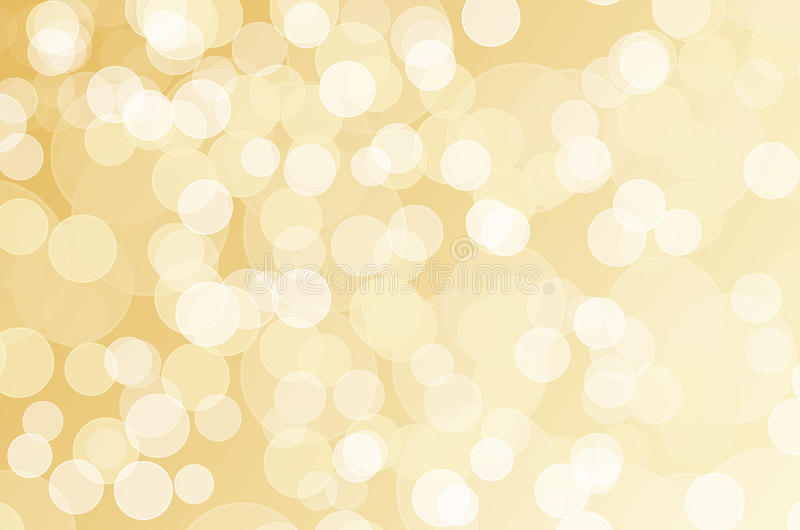 Download Golden bokeh stock photo. Image of shape, background - 33403558